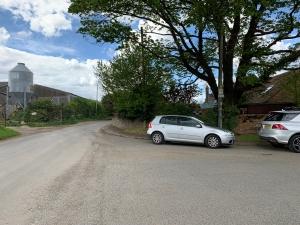 Car Brook Street