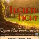 twelfth night front