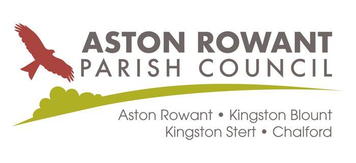 Aston Rowant Parish Council logo